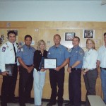 LPI member firm, Bonded Lightning Protection provided a complimentary lightning protection system for Austin Fire Station #37 in June of 2011.